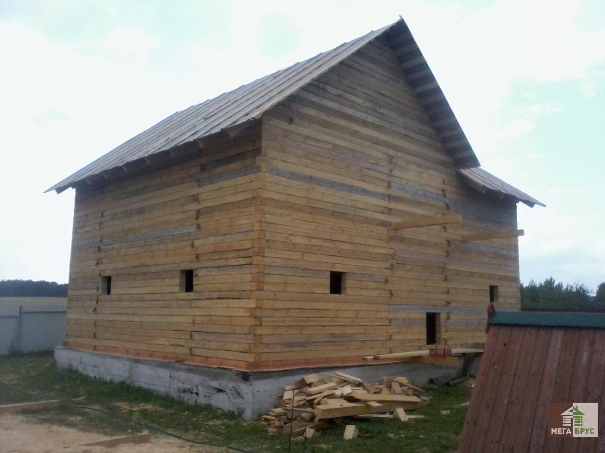Дачные дома в Дмитровском районе