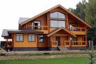 Дачные дома из бруса – доступно всем