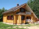 Из чего можно построить деревянный дом